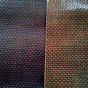 Материалы для творчества ручной работы. Ярмарка Мастеров - ручная работа Плетеная натуральная кожа. Handmade.
