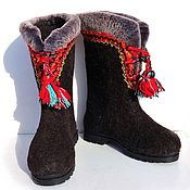 Русский стиль handmade. Livemaster - original item Men Russian Slavic charm. Handmade.
