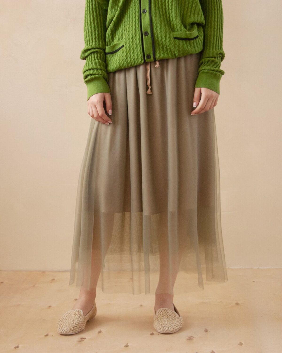 Women's air skirt Emmy, Skirts, Moscow,  Фото №1