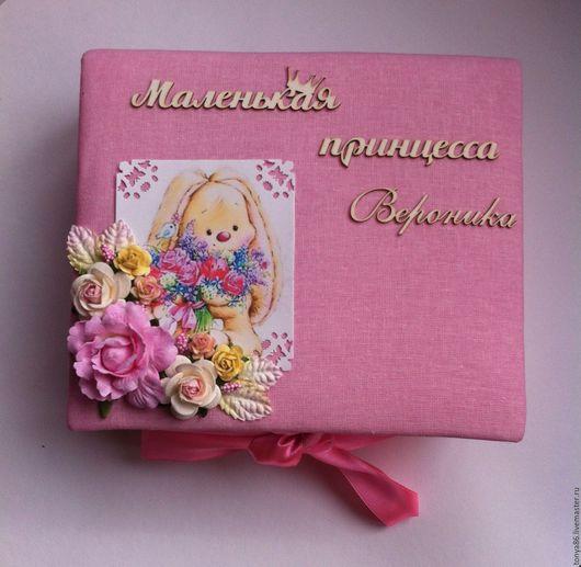 Подарки для новорожденных, ручной работы. Ярмарка Мастеров - ручная работа. Купить Мамины сокровища. Handmade. Розовый, мамины сокровища на заказ