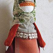 """Куклы и игрушки ручной работы. Ярмарка Мастеров - ручная работа Кукла Берегиня дома """"Янтарная"""". Handmade."""