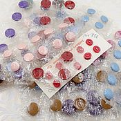 Винтаж handmade. Livemaster - original item Vintage buttons of the USSR Bonus Vintage WHOLESALE LOT!!!. Handmade.