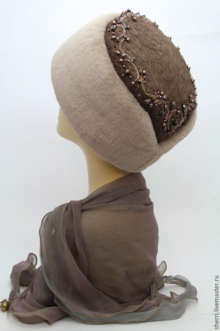 Боярка шапка своими руками 83