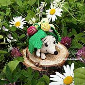 Куклы и игрушки handmade. Livemaster - original item Gooseberry! Collection