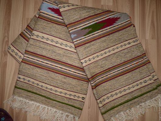 Текстиль, ковры ручной работы. Ярмарка Мастеров - ручная работа. Купить Верета. Handmade. Бежевый, ковер, стиль, для загородного дома