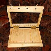 Материалы для творчества handmade. Livemaster - original item Cutter for soap. Handmade.