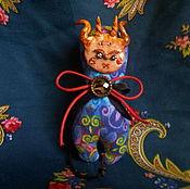 Куклы и игрушки ручной работы. Ярмарка Мастеров - ручная работа Лесные духи. Handmade.