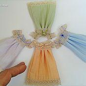 Куклы и игрушки handmade. Livemaster - original item Nightgown for Dollhouse Accessories for dolls. Handmade.