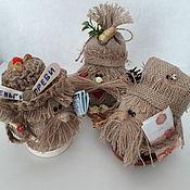 Кукольные домики ручной работы. Ярмарка Мастеров - ручная работа Домовята.. Handmade.