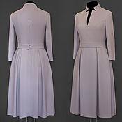 Одежда ручной работы. Ярмарка Мастеров - ручная работа Платье в стиле Диор. Handmade.