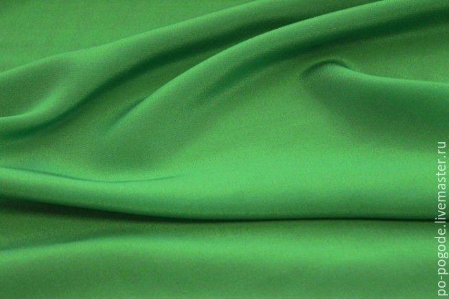 Шелковый крепдишин Max Mara, Ткань, Тула, Фото №1