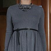 Одежда ручной работы. Ярмарка Мастеров - ручная работа платье 1. Handmade.