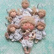 Детский сад из ангелят