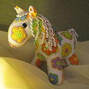Купить Африканский цветок Ярмарка Мастеров - ручная работа, handmade