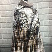 Материалы для творчества handmade. Livemaster - original item Fabric: JACKETS SANDWICH DOUBLE SIDED - ITALY. Handmade.