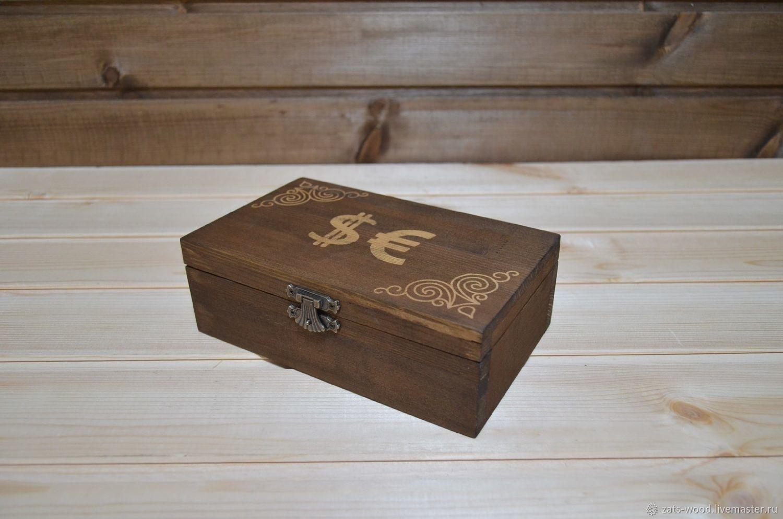 Copernica, Packing box, Tomsk,  Фото №1