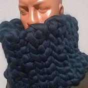 Аксессуары handmade. Livemaster - original item The clamp unisex YAKUTIA. Handmade.