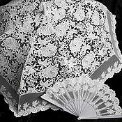 Свадебный салон ручной работы. Ярмарка Мастеров - ручная работа Комплект №28. Handmade.