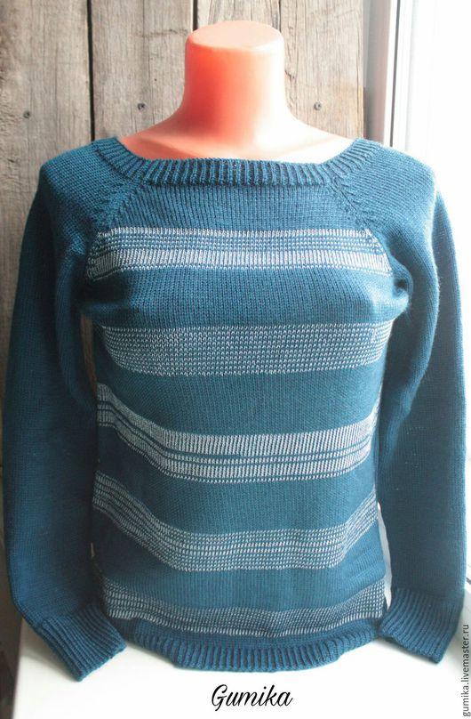 Кофты и свитера ручной работы. Заказать Свитер