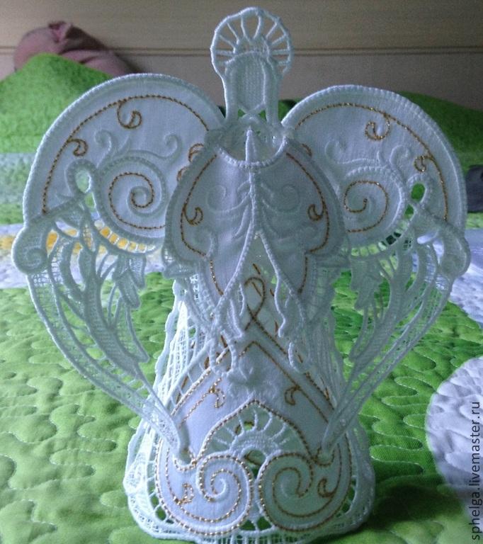 Подарок крестнице на день ангела 617