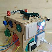 Куклы и игрушки handmade. Livemaster - original item Basebord Solnyshko. Handmade.
