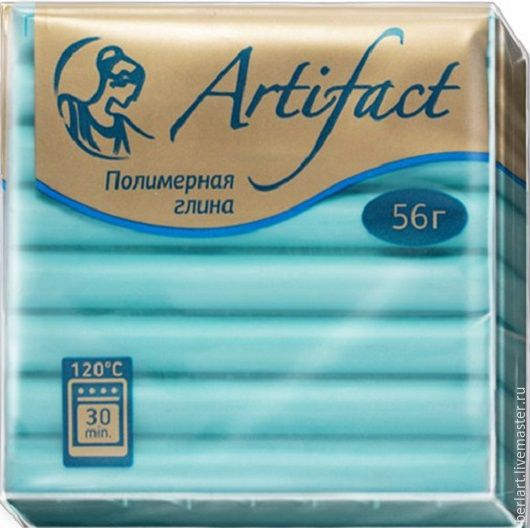 Полимерная глина классическая повышенной прочности, Глина, Москва,  Фото №1