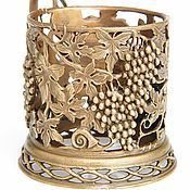 Для дома и интерьера handmade. Livemaster - original item Cup holders