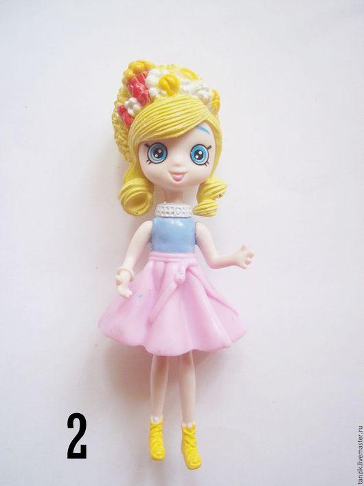 Куклы и игрушки ручной работы. Ярмарка Мастеров - ручная работа. Купить Игрушка для куклы.. Handmade. Комбинированный, куклы и игрушки
