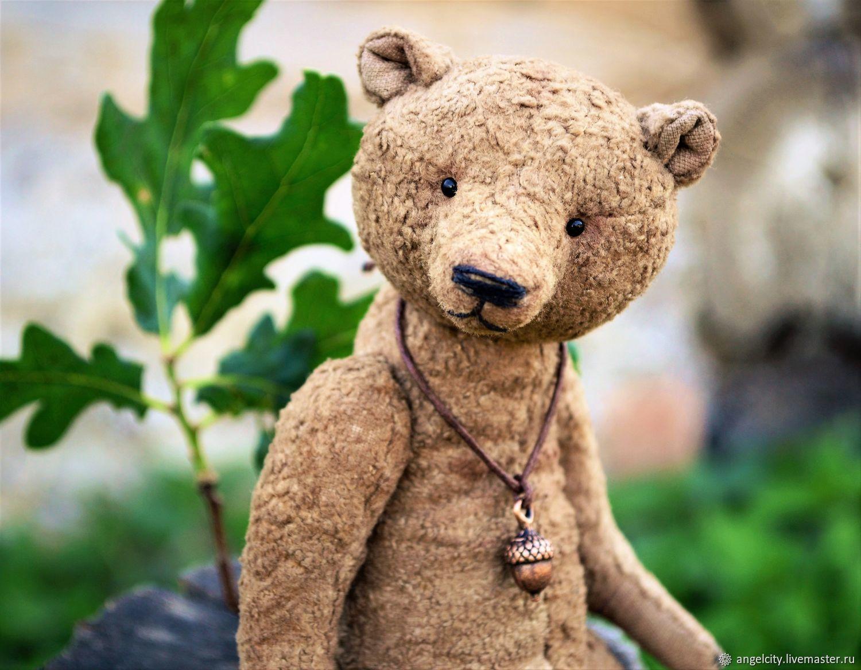 Old Acorn, Teddy Bears, Samara,  Фото №1