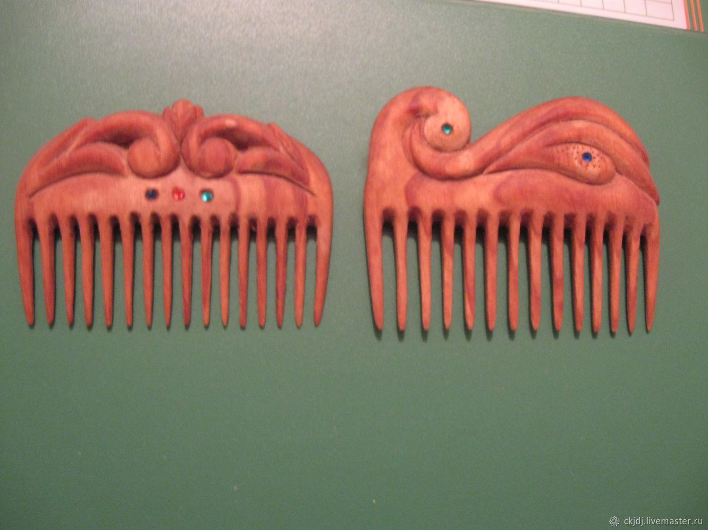 гребешки для волос, Гребни, Салават,  Фото №1