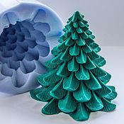 Материалы для творчества handmade. Livemaster - original item Silicone mold for soap