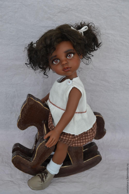 1a0acb21e7b6 Мишель.ООАК куклы Паола Рейна.ПРОДАНА, – купить в интернет-магазине ...