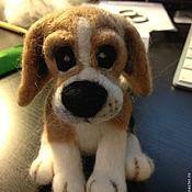 Куклы и игрушки handmade. Livemaster - original item Biggie. Handmade.