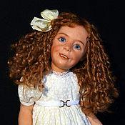 Куклы и игрушки ручной работы. Ярмарка Мастеров - ручная работа ЗОЯ 55см. Handmade.