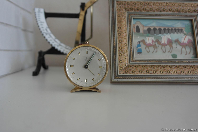 ba9c8e90b Винтажные предметы интерьера. Ярмарка Мастеров - ручная работа. Купить  Винтаж: Немецкие часы Junghans ...