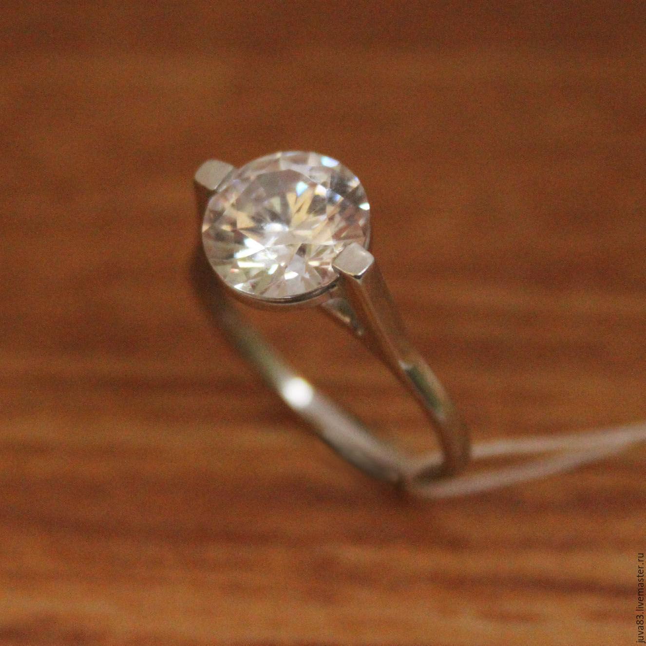 Серебряное кольцо Юпитер, серебро 925, Кольца, Севастополь,  Фото №1