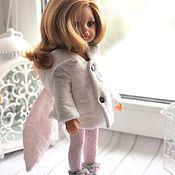 Куклы и пупсы ручной работы. Ярмарка Мастеров - ручная работа Кукла Паола Рейна Кэрол. Handmade.