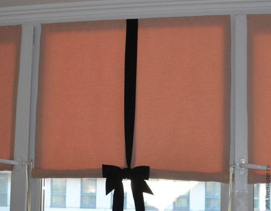 Текстиль, ковры ручной работы. Ярмарка Мастеров - ручная работа. Купить Китайские шторы для балкона. Handmade. Дизайн штор