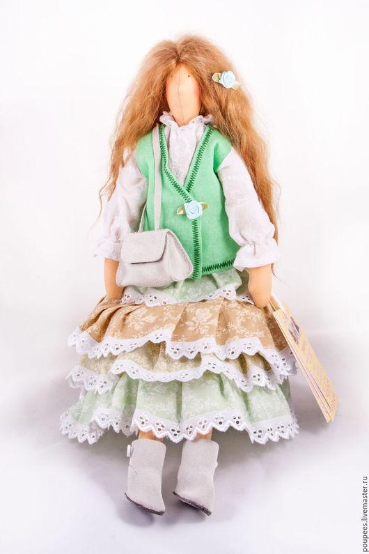 Кукла Тильда Елизавета