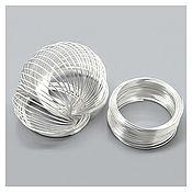 Материалы для творчества handmade. Livemaster - original item Wire for bracelet. Handmade.