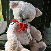 Куклы и игрушки ручной работы. Ярмарка Мастеров - ручная работа БарЗик. Handmade.