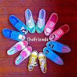 TheFriends - Ярмарка Мастеров - ручная работа, handmade