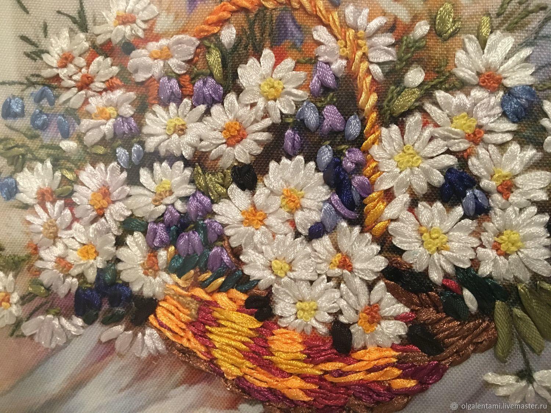 Купить корзину цветов к новому году, букеты невесты донецк