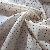 Материалы для творчества handmade. Livemaster - original item Flax 100% shirting