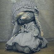 Куклы и игрушки ручной работы. Ярмарка Мастеров - ручная работа Нокла Lassy. Handmade.