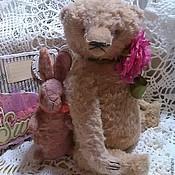 Куклы и игрушки ручной работы. Ярмарка Мастеров - ручная работа Медвежонок Тедди. Handmade.
