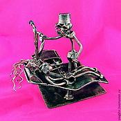 Сувениры и подарки handmade. Livemaster - original item The Doctor-Transfuziolog. Handmade.