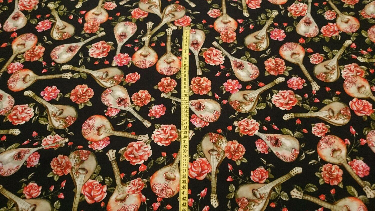 Вискоза плательная Dolce&Gabbana, Ткани, Новосибирск, Фото №1