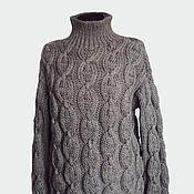 """Одежда ручной работы. Ярмарка Мастеров - ручная работа Свитер """"Норвегия"""" меринос. Handmade."""