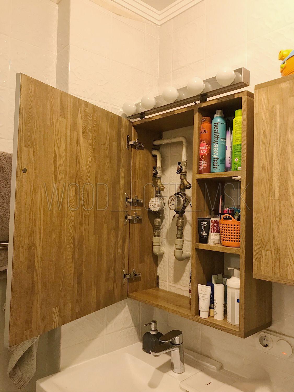 шкафчики в ванную спб купить